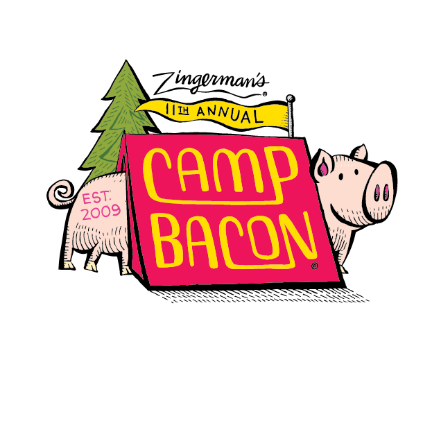Zingerman's 11th Annual Camp Bacon