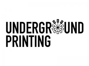 Underground Printing